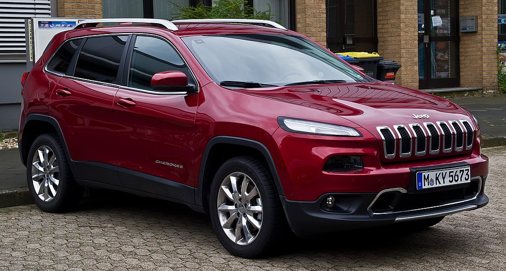 What Are The Best Aftermarket Parts For My Jeep Cherokee